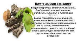 Отвар коры дуба – лечение самой природой