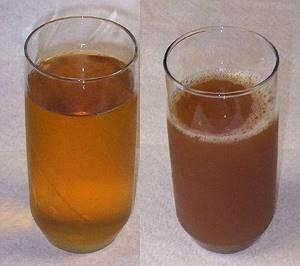 Сок из крыжовника в соковарке и без нее – способы приготовления в домашних условиях