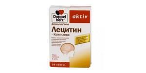 Лецитин: польза и вред для организма и возможные побочные эффекты