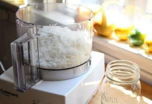 Как сделать кокосовое масло в домашних условиях – способы и советы