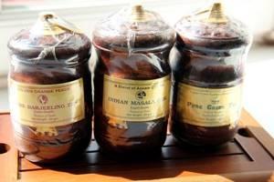 Чай дарджилинг – все о сортах и вкусах