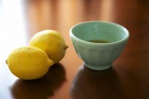Мед, лимон, оливковое масло – молодости счастье