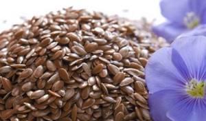 Отвар из семян льна: как правильно приготовить и применять
