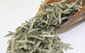 Белый чай: сорта и способы заваривания