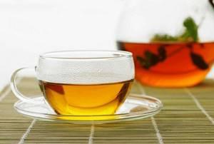 Курильский чай – целебная сила и воздействие на организм