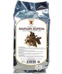 Что такое марьин корень и какими лечебными свойствами и противопоказаниями он обладает