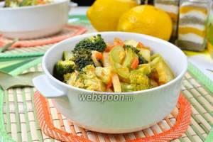 Кольраби: рецепты на каждый день и для праздников