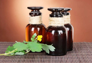 Чистотел: от грибка ногтей на ногах, рецепты и создание масла на основе растения