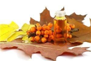 Морс из облепихи – суточная норма витаминов в одном стакане