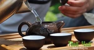 Красный чай: польза и правила заваривания