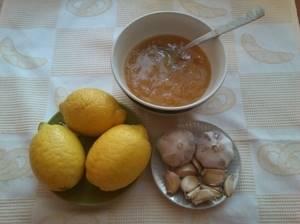 Лимон - чеснок - мед: рецепт приготовления и польза для здоровья