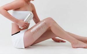 Оливковое масло для тела: ванны, обертывания, маски