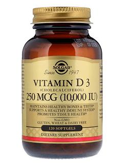 Витамин Д с сайта Айхерб – выгодное приобретение, описание витамина d3 healthy origins 10 000 ме, отзывы о нем с сайта айхерб