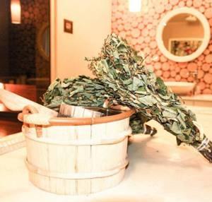 Веник из липы для бани: польза и изготовление
