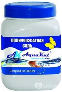 Полифосфат натрия и аммония – где используют добавки с индексом Е452?
