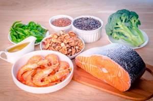 Полезные свойства жирных кислот: незаменимая добавка Омега-3
