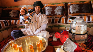 Марокканский чай и его способность покорять сердца людей