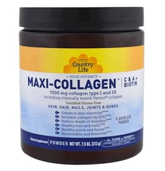 Коллаген: для суставов и связок, в каких видах – мазях, капсулах или гелях – лучше использовать препарат