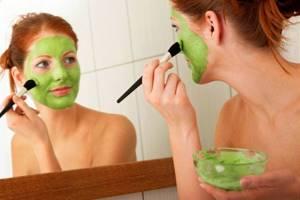 Петрушка для волос - рецепты масок, отваров и настоев