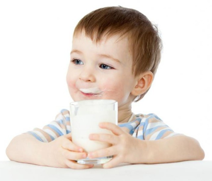 Пробиотики для детей: польза и список препаратов