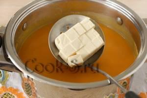 Тыквенный суп с имбирем: рецепты и тонкости приготовления