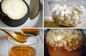 Репа с медом: рецепт приготовления и польза для здоровья