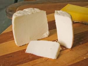 Сыр из козьего молока: рецепты приготовления