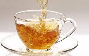 Полезные свойства и противопоказания листьев земляники: готовим лечебный чай