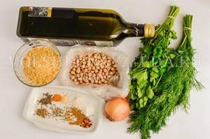 Как готовить фалафель из нута: рецепты, секреты приготовления