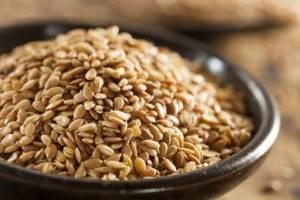 Кисель из льна и цикория – правила приготовления и польза напитка