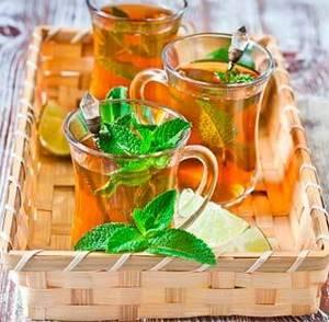 Мята успокаивает или бодрит — лечебные свойства растения