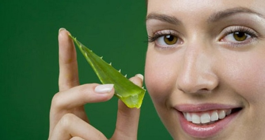 Сок алоэ для лица – натуральная домашняя косметика