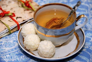 Чай Матум - секреты приготовления