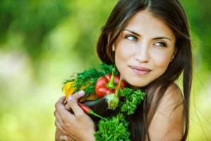 Петрушка: калорийность и БЖУ