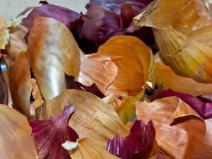 Чай из луковой шелухи: польза и вред