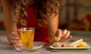 Имбирь при панкреатите: опасности применения