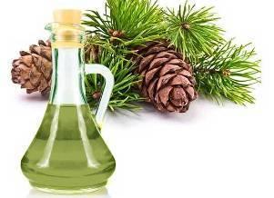 Пихтовое масло - применение в народной медицине и косметологии