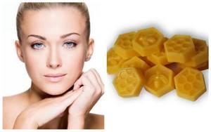 Пчелиный воск – применение в медицине и косметологии