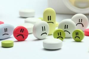 Глицин: побочные эффекты, аллергия и прочие противопоказания, почему от препарата болит голова у взрослых