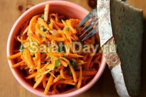 Баклажаны по-корейски: рецепты летних закусок и консервация салатов на зиму
