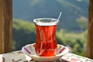 Турецкий чай – все о популярном напитке