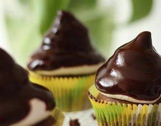 Маффины с клюквой – рецепты ароматных кексов