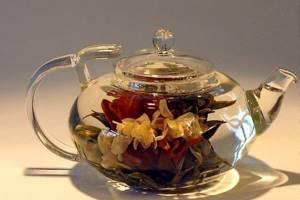 Чай из лотоса: состав, аромат, польза