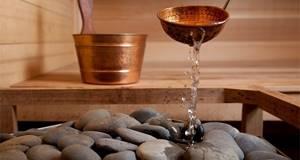 Баня с хреном: лечим простуду и псориаз