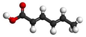 Сорбиновая кислота Е200 абсолютно безопасна! Так ли это?
