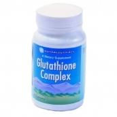 Глутатион: что это такое, функции антиоксиданта в организме, химическая формула glutathione и где он содержится