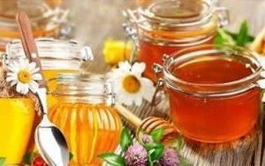 Мед разнотравье: полезные свойства первосортного продукта пчеловодства