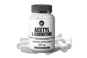 Ацетил л-карнитин: что это и какую пользу приносит организму, где прочесть отзывы и купить качественный продукт