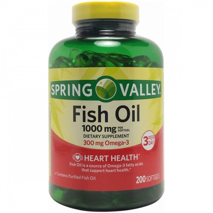 Рыбий жир в бодибилдинге: эффект от применения