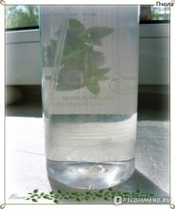 Гидролат мяты: свойства и применение